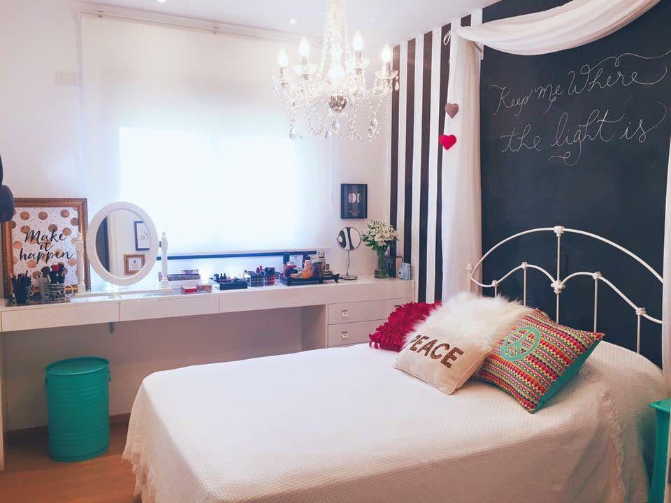 Camere Tumblr Idee : Quarto da nah cardoso arquitetura e decoração pinterest bella