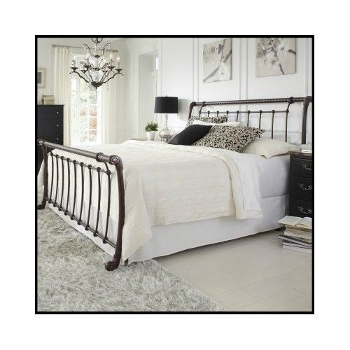 and best headboards pinterest serve images combination beds a burton on wood metal this of black textured rich bed as sleepysmattress will footboards footboard headboard