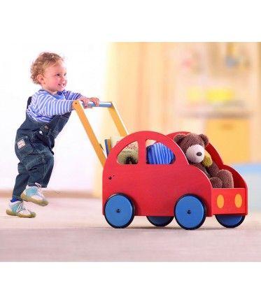 Caminador para chicos