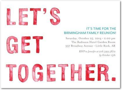 Image result for get together invitation Invitation Get Together