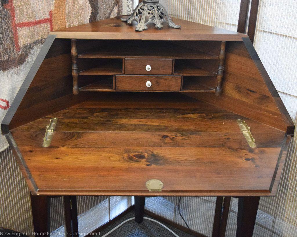 99+ Antique Corner Desk - Home Office Furniture Desk Check more at http:/ - 99+ Antique Corner Desk - Home Office Furniture Desk Check More At