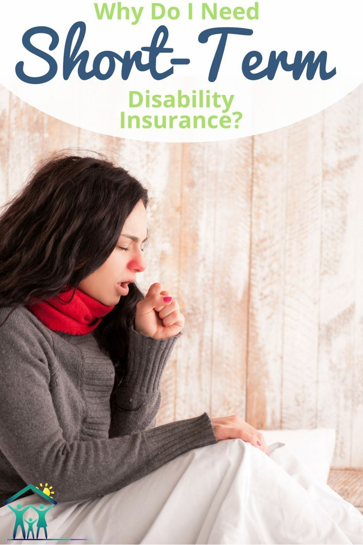 How Does Short Term Disability Insurance Work Short Term