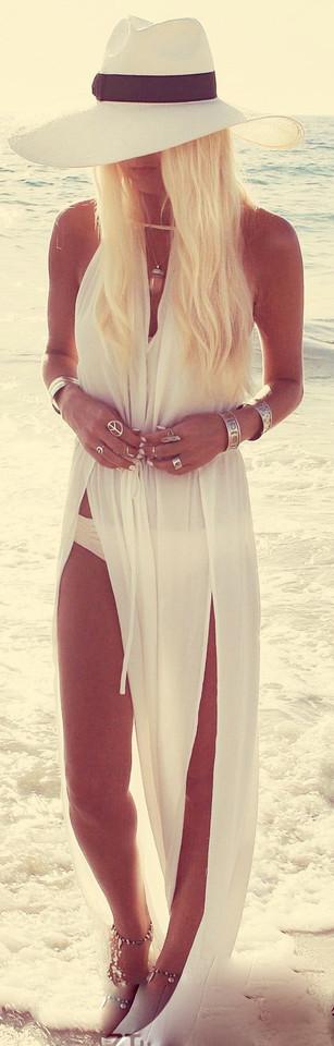 BEACH DREAM  DRESS