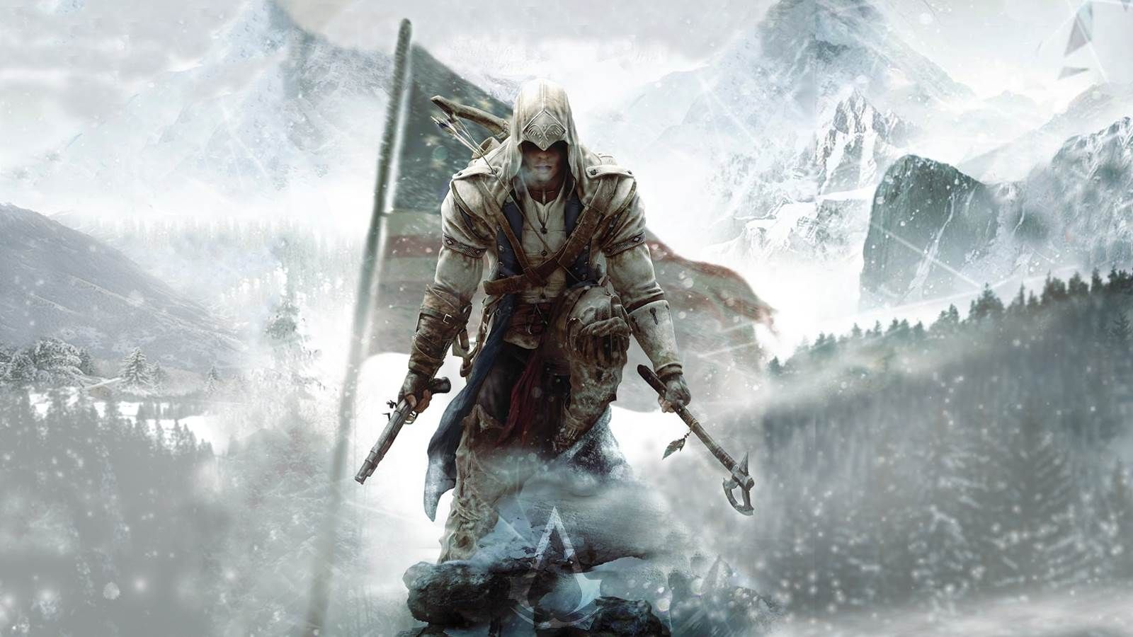Assassins Assassination Native Americans Assassins Creed 1600 1000