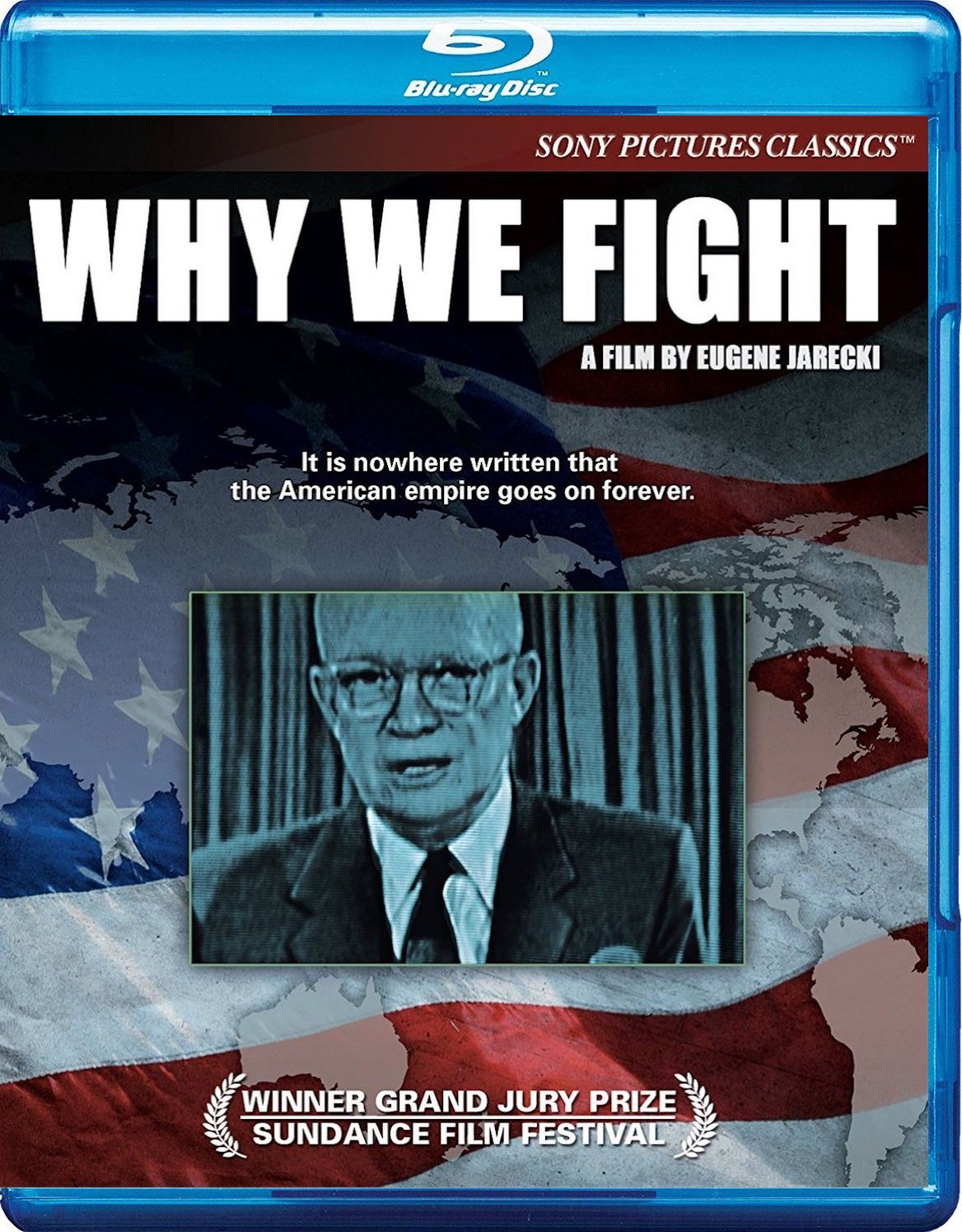 Why We Fight Blu Ray Sony Pictures Classics Sony Choice