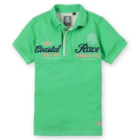 Gaastra-Polo-shirt-Neptune-Kids-Light-green-1.jpg (460×460)