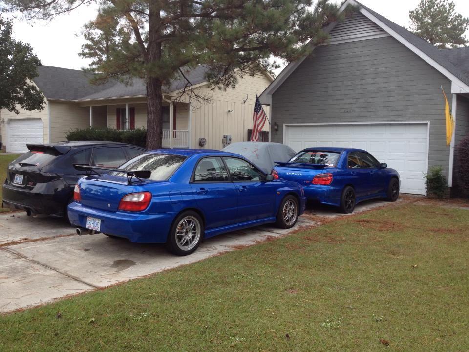 s202, sti, wrx Wrx, Subaru, Sti
