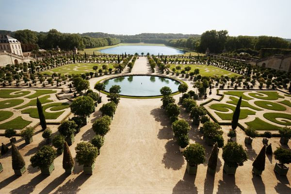 Tuinen Van Versailles Versailles Pinterest Versailles And Palace