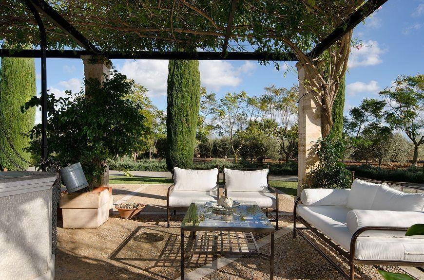 Villa Can Eliangela, deze buitengewone vakantievilla is gelegen aan de rand van Pollensa in een rustige maar ideale locatie