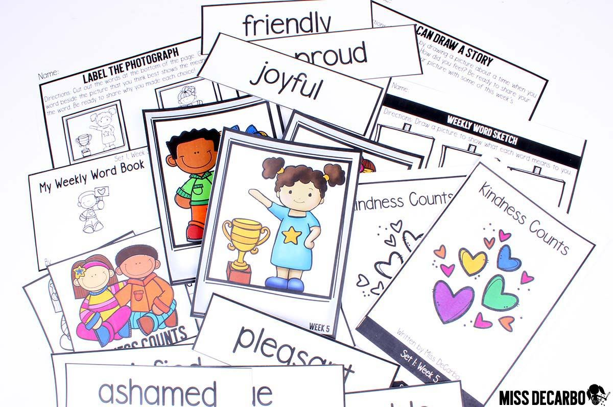 Vocabulary Strategies Activities And Lessons For Success