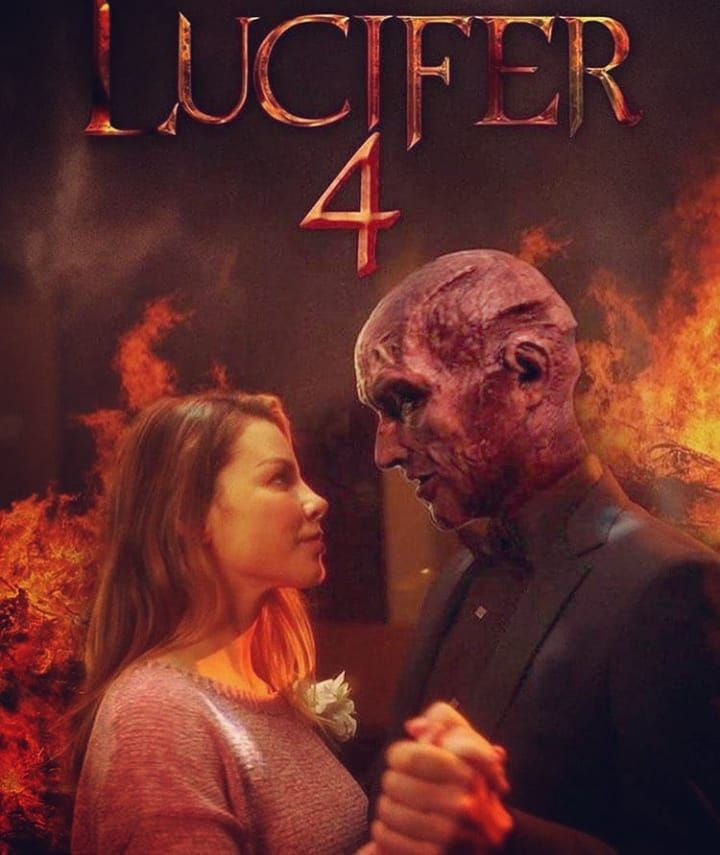"Lucifer Morningstar 😈 On Instagram: ""yaaas!🙏😍"
