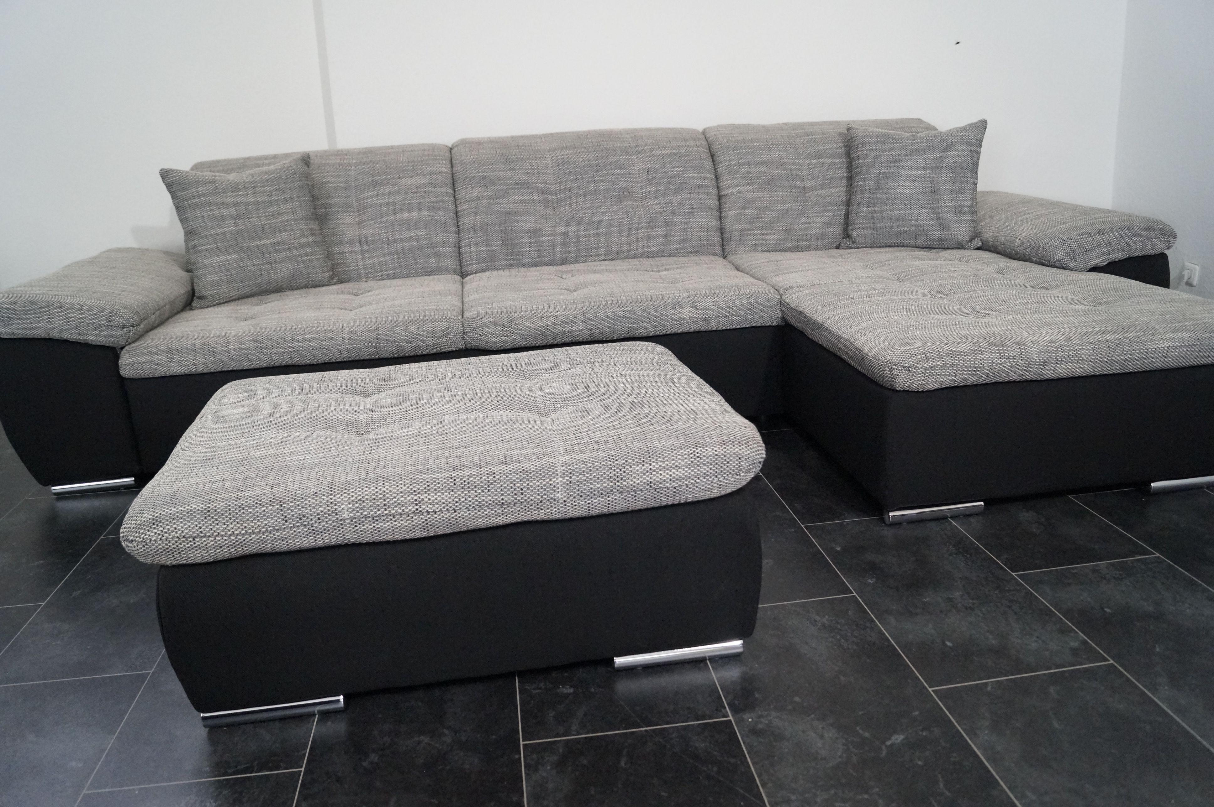 New Haag U form ülőgarnitºra Balos kivitelű U alakº ülőgarnitºra