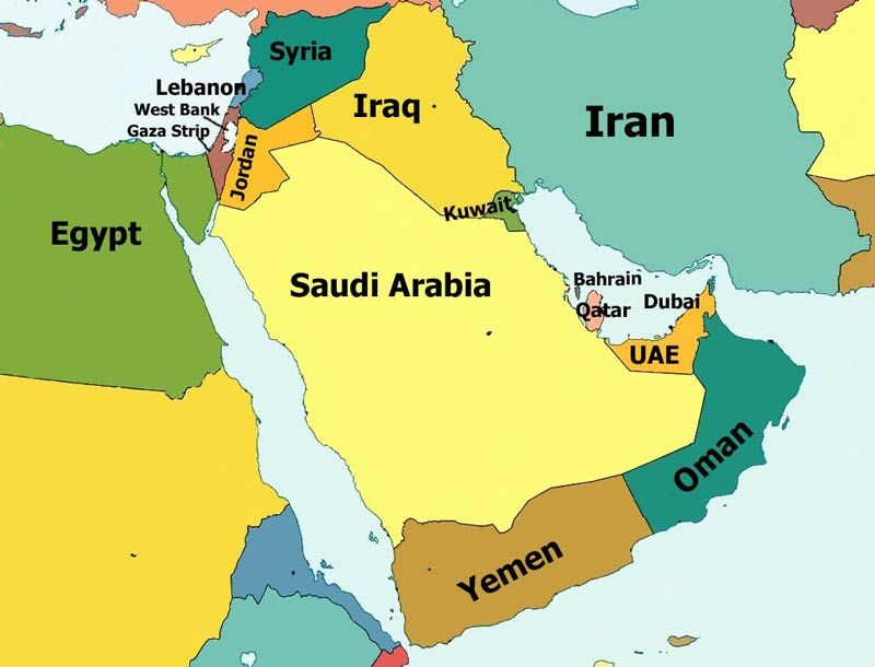 dubai_en_el_mapa Arty arabic countries Pinterest Dubai uae - fresh world map quiz practice