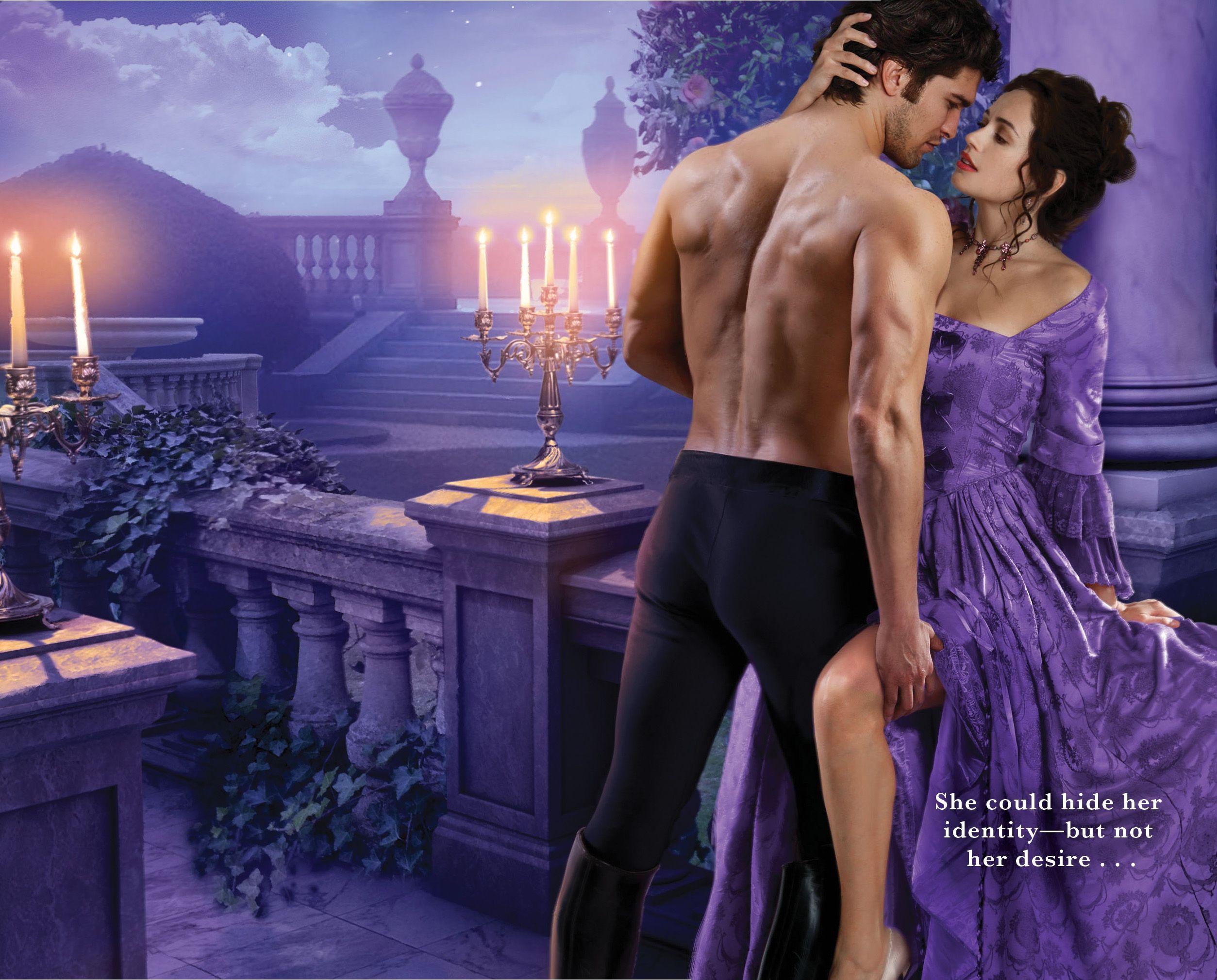 Duke Of Pleasure By Elizabeth Hoyt (stepback) December 2016