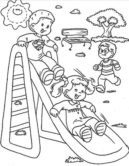 Resultado de imagen para imagenes infantiles niños jugando | Niños ...