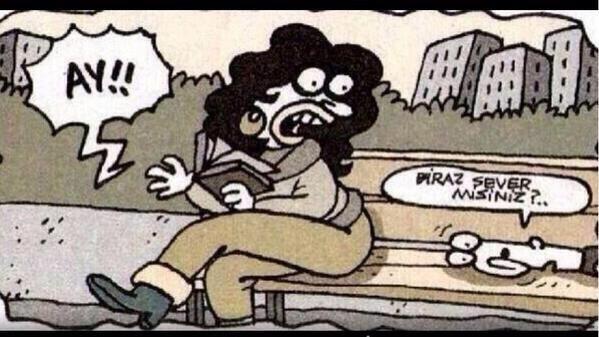 Lovely Lovelie On Twitter Karikatur Karikatur Kitabi Mizah