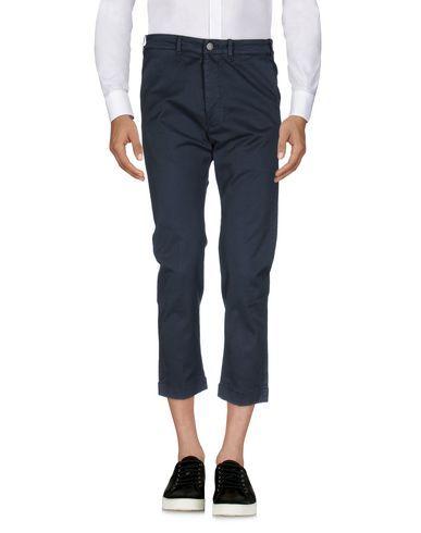 (+) PEOPLE Men's Casual pants Slate blue 30 jeans