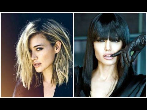 2015 fall winter 2016 haircut trends top trends to try