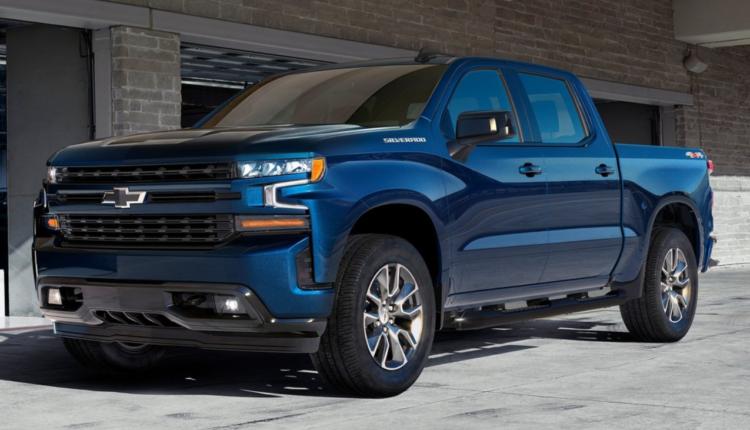 Blue Chevy Silverado >> 2018 Chevrolet Silverado Blue Chevy Silverado Chevrolet