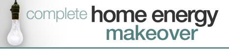 Great Home Energy Makeover from TheDailyGreen