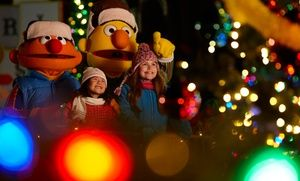 image about Sesame Place Printable Coupons named Sesame Location household exciting Xmas, Xmas wonderland