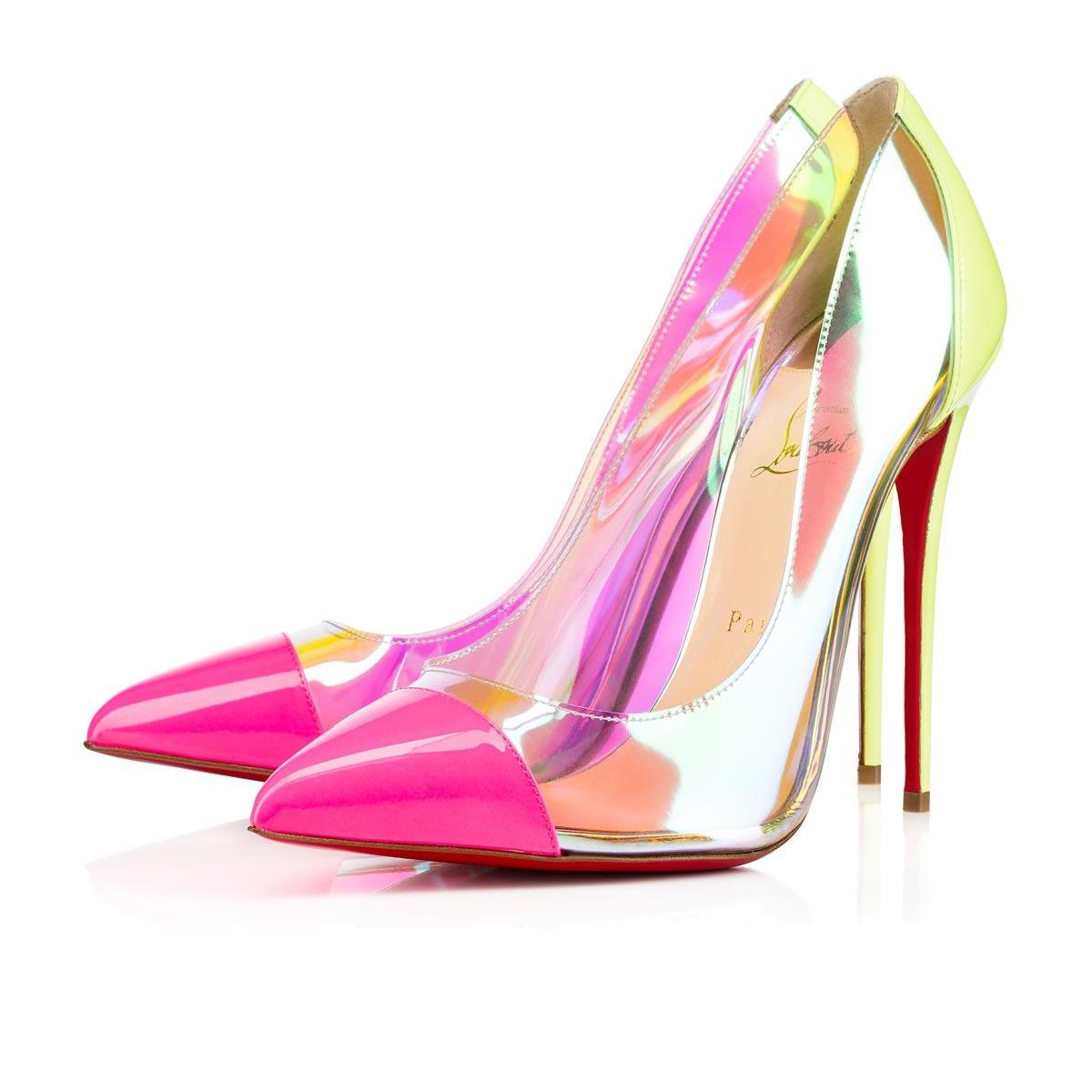 854a1ce1d1c0 Christian Louboutin Peep Toe Pumps   Christian Louboutin Outlet USA Cheap  Christian Louboutin Shoes