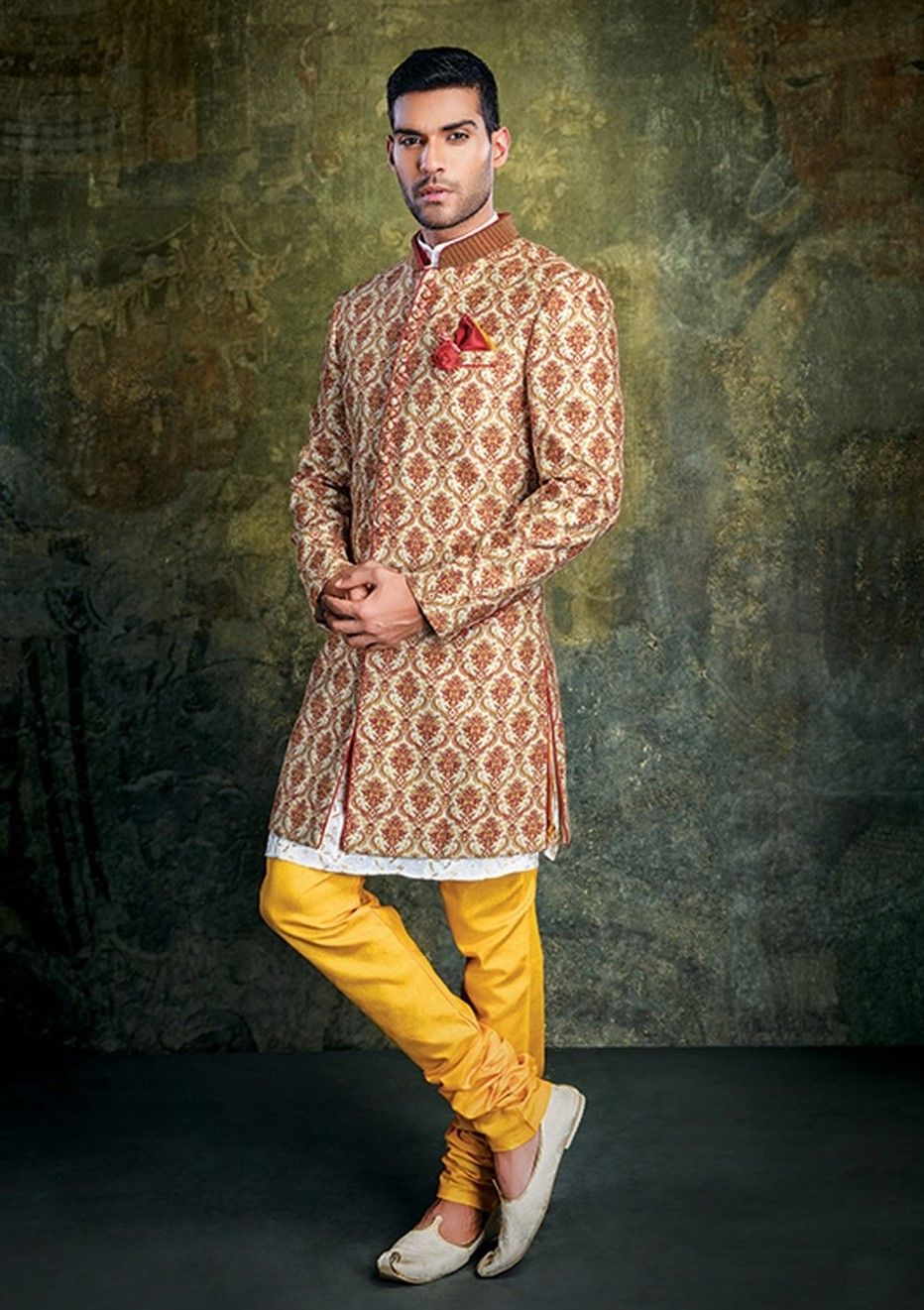 Latest sherwani designs for wedding men dresses pinterest