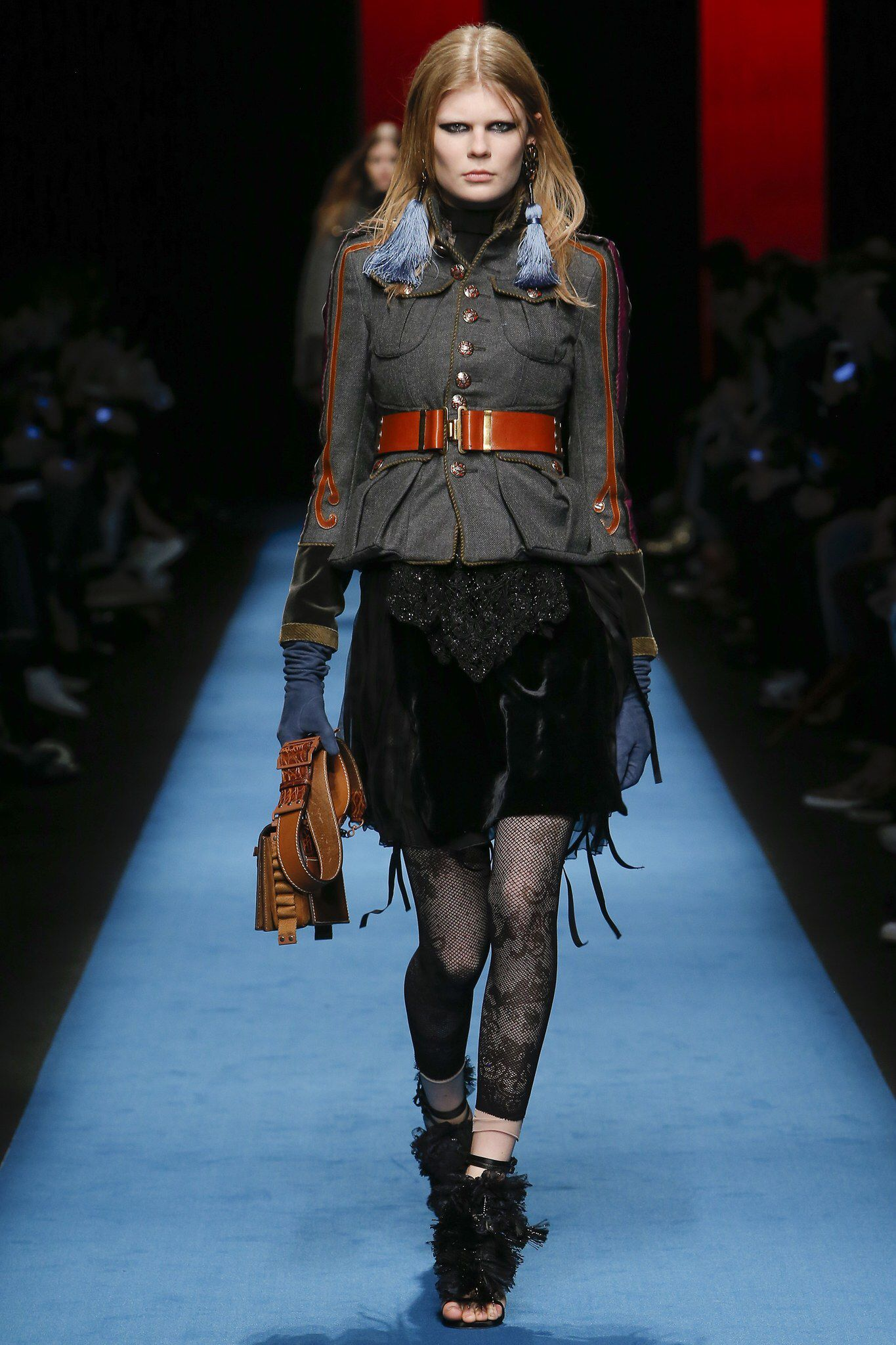 Dsquared2, Look #22
