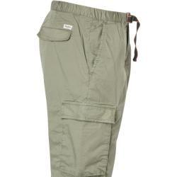 Pepe Jeans Herren Hose Cargo, Regular Fit, Baumwolle, olivgrün Pepe JeansPepe Jeans