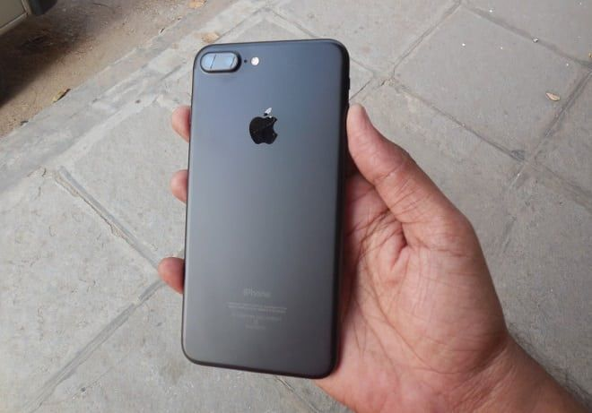 Apple iPhone 7 Price in India Slashed by Rs 7,200