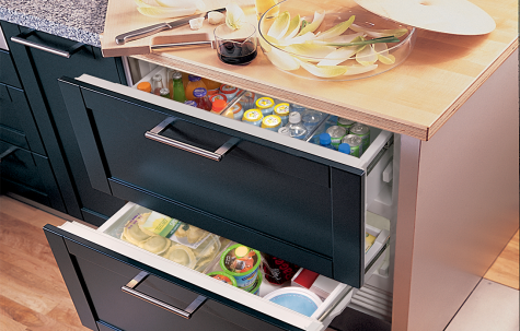 Undercounter Refrigerator Drawers A K Your Lifesaver Here S Why