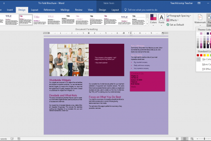 How To Change Background Color In Microsoft Office Picture Manager