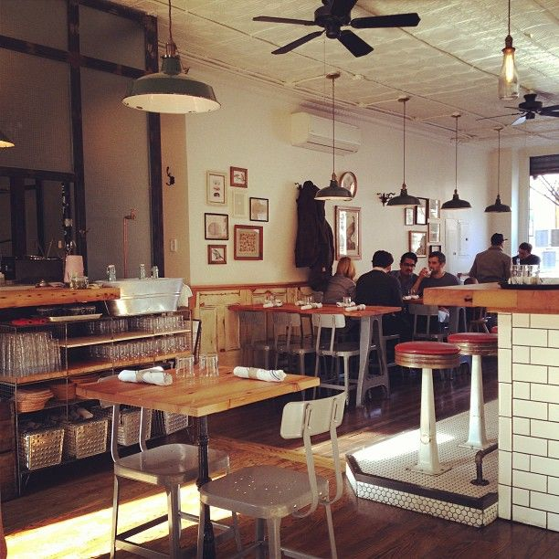 The brooklyn sandwich society in new york city photo by alexandra borg places pinterest for Interior designers in brooklyn ny