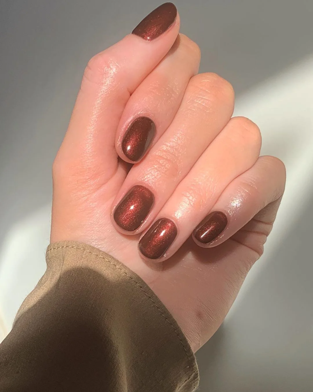 43 Incredible Nail Ideas to Try This Fall