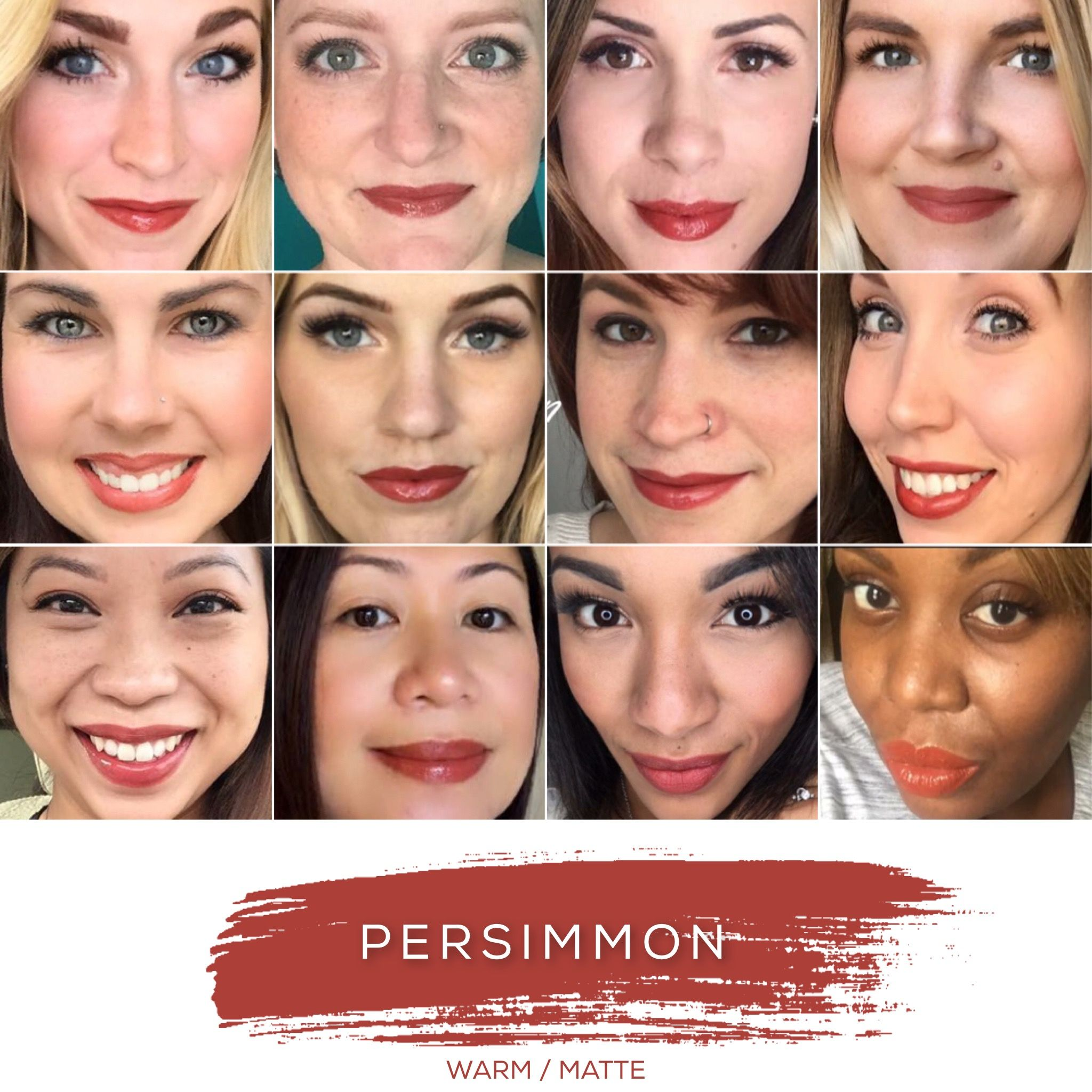 Persimmon. LipSense Distributor # 351172. Email: prettypoutyperfection@gmail.com. FB Group: Pretty Pouty Perfection