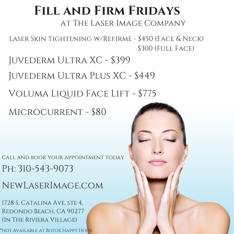Monthly Specials And Events The Laser Image Company Medical Skin Care Laser Skin Tightening Laser Skin