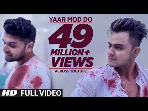 Latest Hindi Song Ii Broken Heart Ii Sv Singh Ii Full Hd Video Ii