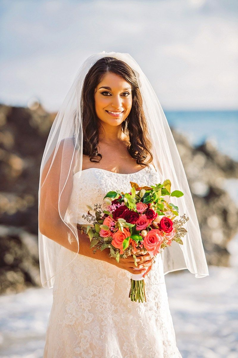 Beautiful #bride! MariahMilan Dagupion