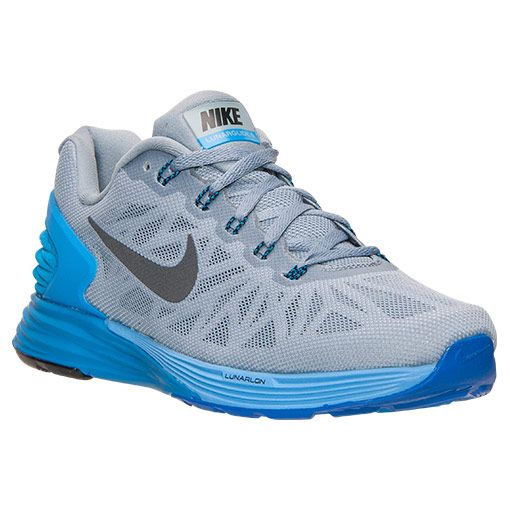 newest 6c167 1f6af Women s Nike Lunarglide 6 Running Shoes ... My next pair of running shoes!!  If you have extremely low arches or flat feet, these shoes will get you  right!!