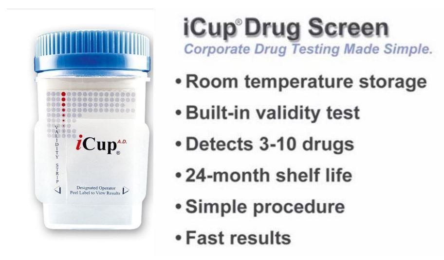 Pin On Urine Drug Test Cups