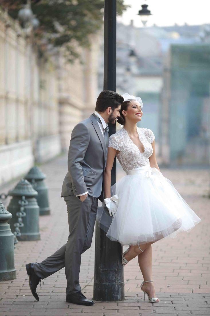 c5c4f3e40d Halász Éva Collection   Ruhatervezők :)   Wedding dresses, Bridal ...