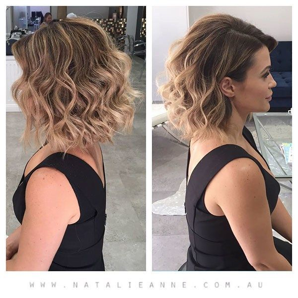 Wedding Hairstyles for Short Hair 2019 -   13 hairstyles Formal classy