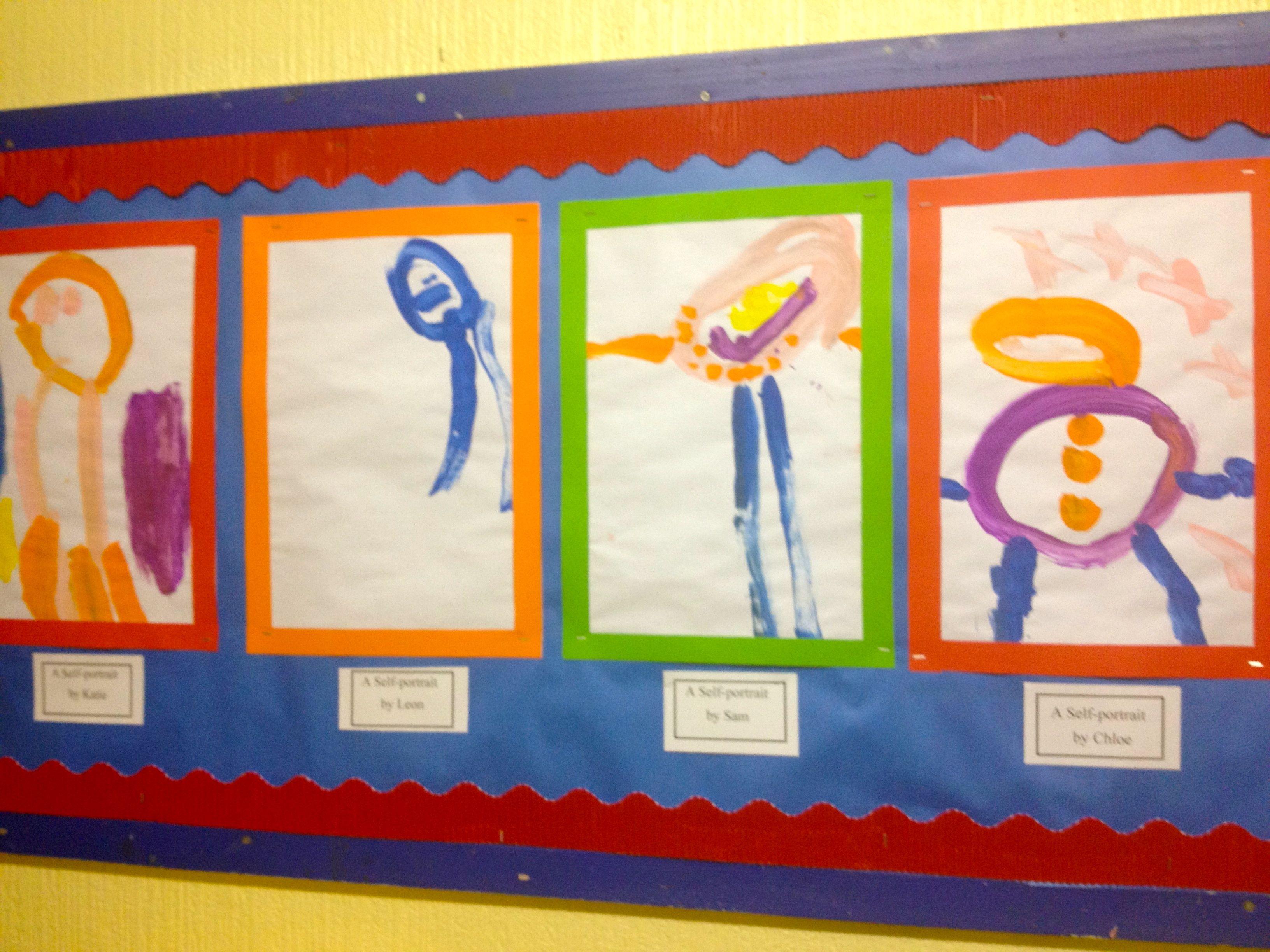 Best paint colors for preschool classrooms - Posts About Volcanoes In Preschool On Hedley Park Montessori School