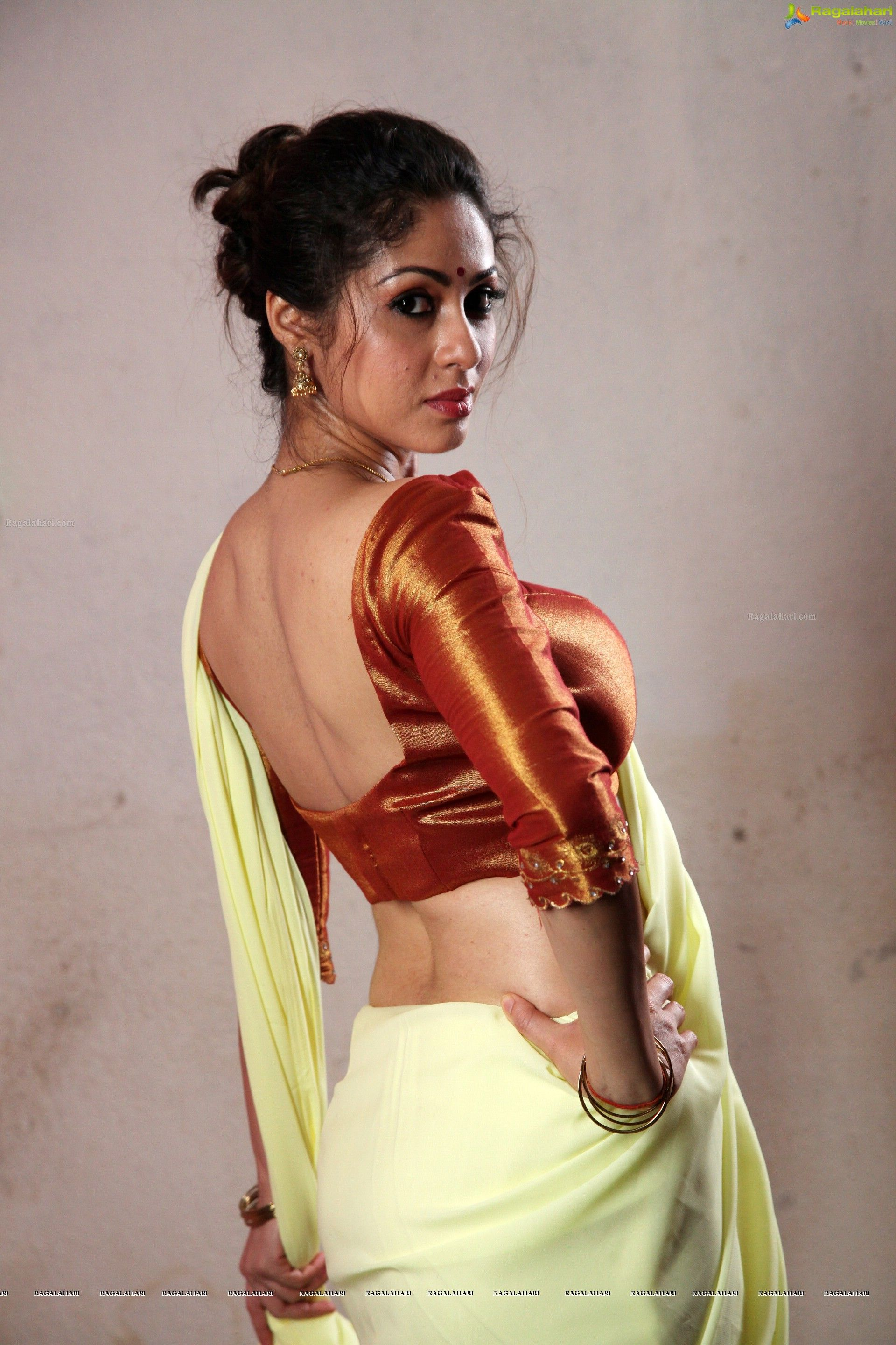 indian blouse Sexy