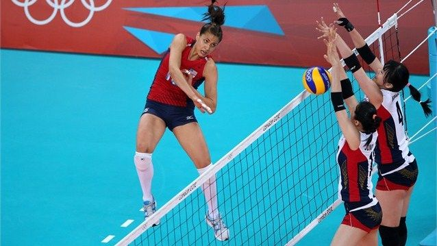 Volleyball Photos London 2012 Best Olympic Photos Highlights Summer Olympics Sports Volleyball Photos Olympic Sports