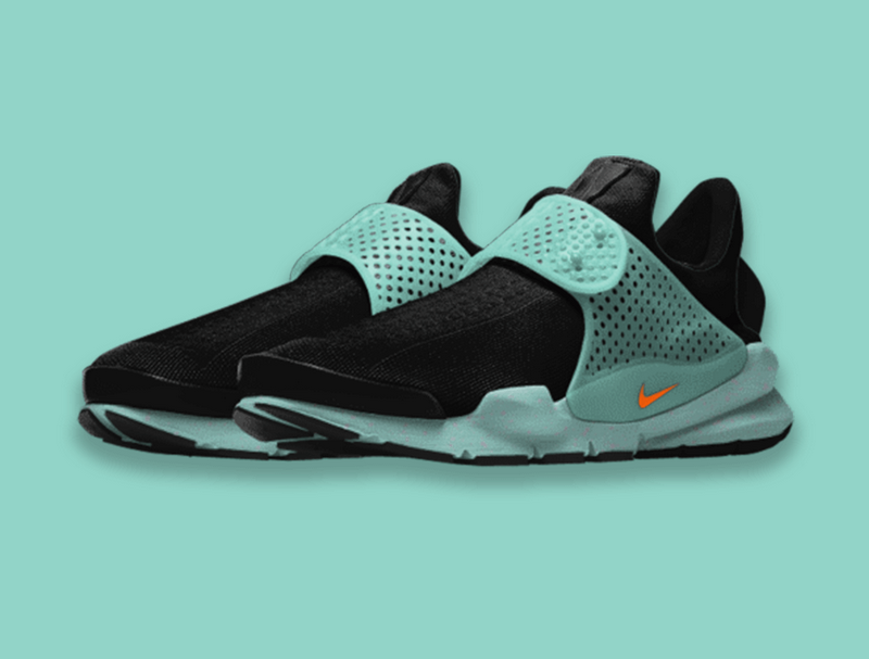 fa58e3dbc94e Free Shipping Only 69  2017 Top 5 Nike Sock Dart iD Designs After Eight