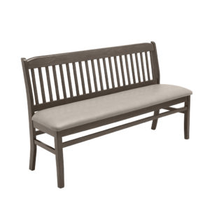 Strong Indoor Wooden Benches With A Modern Look Holsag In 2020 Wooden Bench Indoor Bench Wooden Bench