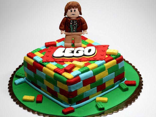 lego torte hamburg Kids Pinterest Lego and Cake
