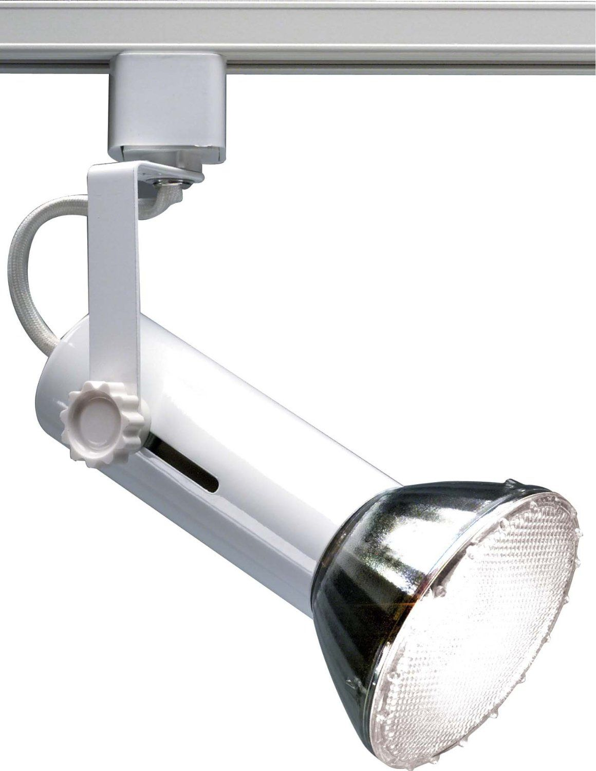 amazon track lighting. Nuvo TH226 Universal Holder Track Head, White - Lighting Heads Amazon.com Amazon Z