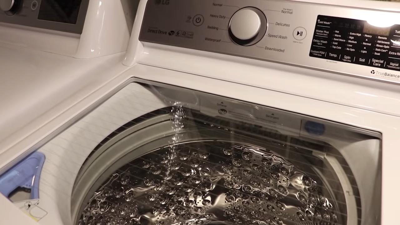 Red Washing Machine Kenmore Elite 31552 Washing Machine Extra